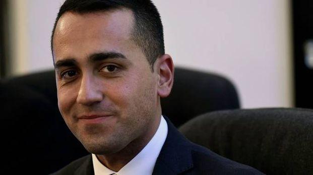 Luigi Di Maio, M5S (Imagoeconomica)