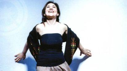 Elena Ledda, voce sublime