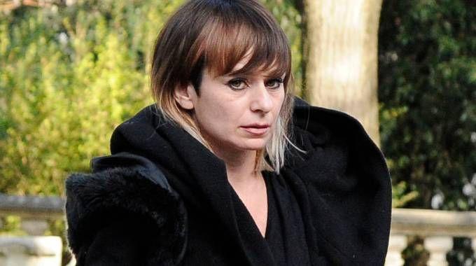 Alessandra Verni (foto Calavita)