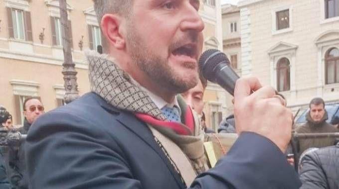 """Francesco Pastorella: """"Casette e sisma, la politica trovi una soluzione"""""""