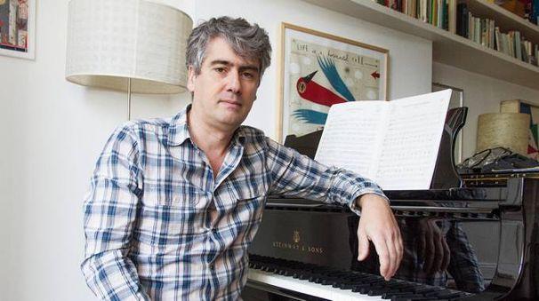 Dario Marianelli (foto di Andrea Palummo)