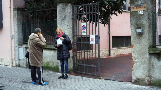 L'asilo di via Firenze (Frascatore)