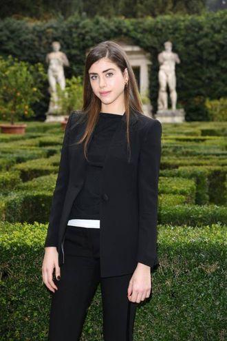 Carlotta Bulgari