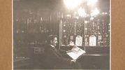 Ritratto del fondatore Sotirio Bulgari