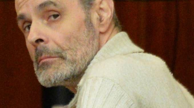 L'ex viceprimario Leonardo Cazzaniga