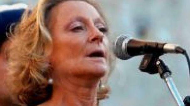 Nicoletta Fabio