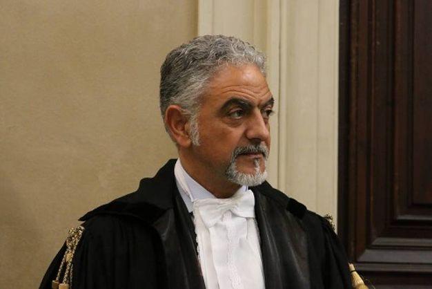 Festa degli avvocati pisani: il tesoriere dell'Ordine, Giovanni Paolo Savino