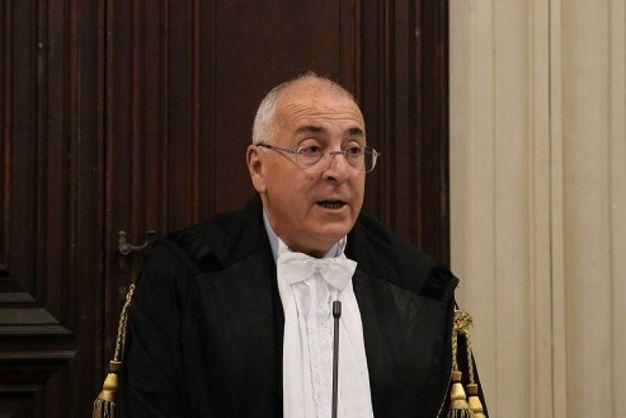 La festa degli avvocati pisani: il presidente dell'Ordine, Alberto Marchesi