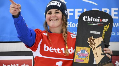 Michela Moioli (snowboard)