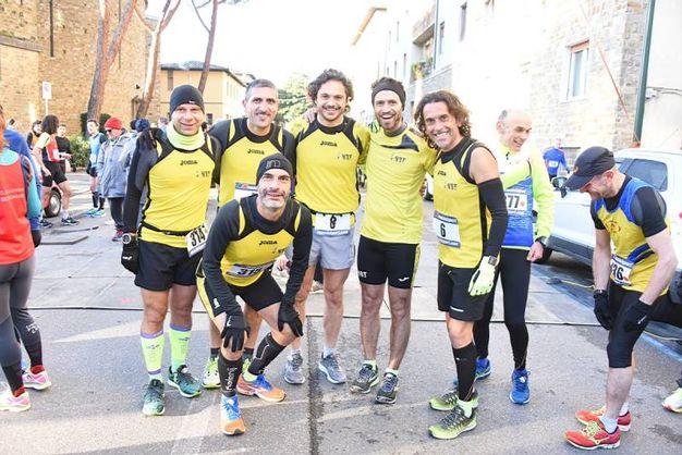 Trofeo Oltrarno (foto Regalami un sorriso onlus)
