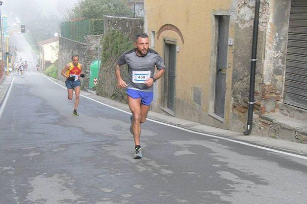 Maratonina Città di Vinci (foto Regalami un sorriso onlus)
