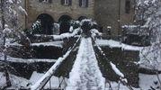 Monzuno, nel Bolognese, foto di Matteo