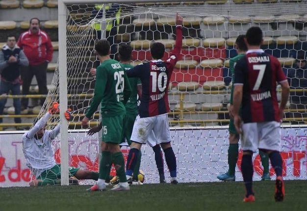Bologna-Fiorentina, le foto della partita (FotoSchicchi)