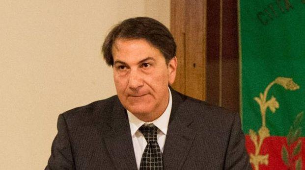 Il sindaco Davide Barletta