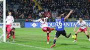 Pisa-Cuneo, le foto della partita (Valtriani)