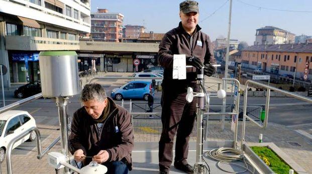 I residenti di Calambrone chiedono una centralina per rilevare i cattivi opdori nell'area. Raccolta firme ed esposto  (Foto di repertorio)