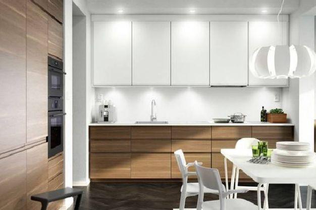 L\'illuminazione in cucina - Magazine - Tempo Libero - quotidiano.net