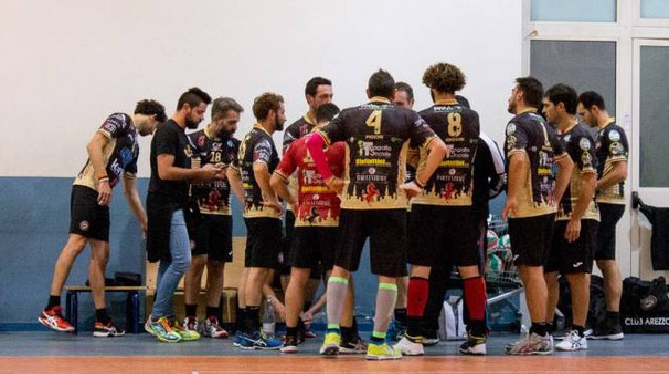 Club Arezzo