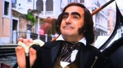 Elio delle Storie Tese nei panni di Rossini nel docufilm di Lina Wertmuller
