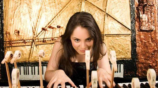 Mariangela Vacatello in concerto il 4 marzo al Teatro Rossini