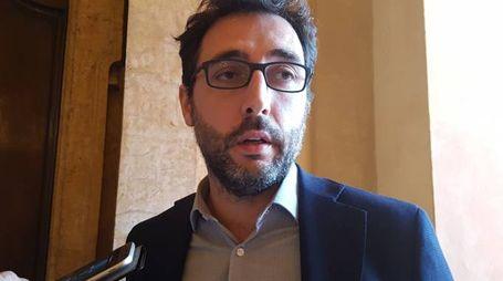 Stefano Brugnara, presidente ARCI (Foto Dire)