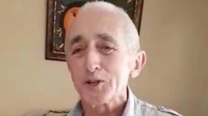 Vittorio Guzzi, ucciso a santo Domingo