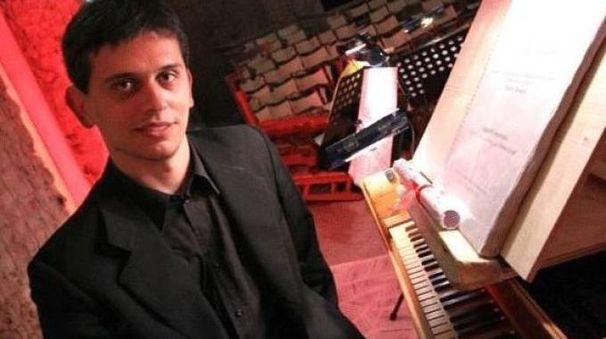 Matteo Messori porta la classica al Torrione ferrarese del jazz
