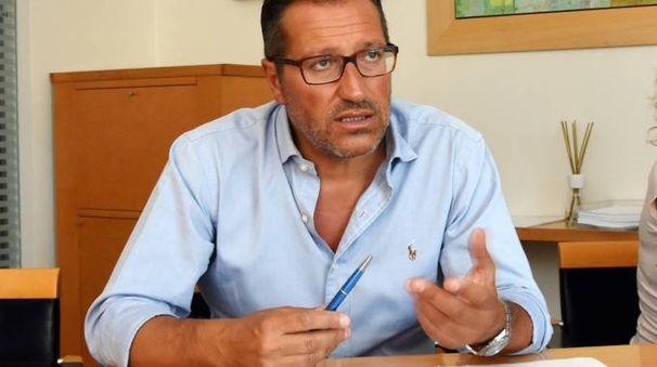 Francesco Giordano, presidente di Gelsia