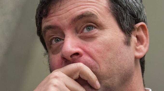 Il ministro della Giustizia Andrea Orlando (Imagoeconomica)