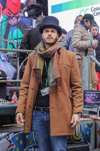 Riccardo Manservisi (foto Samaritani)