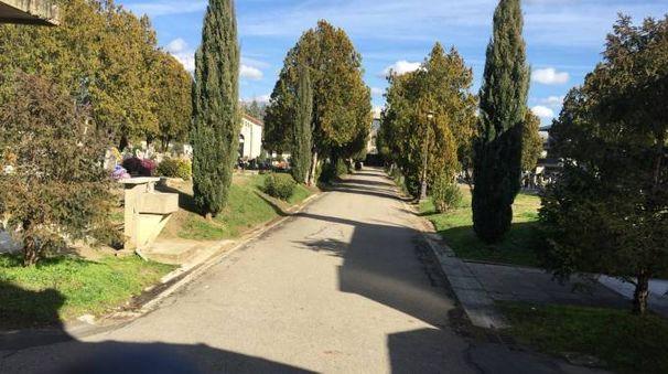 Il Cimitero di San Giovanni