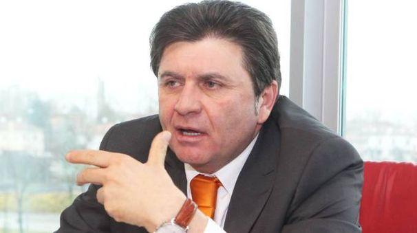 Amilcare Renzi, segretario di Confartigianato Bologna Metropolitana