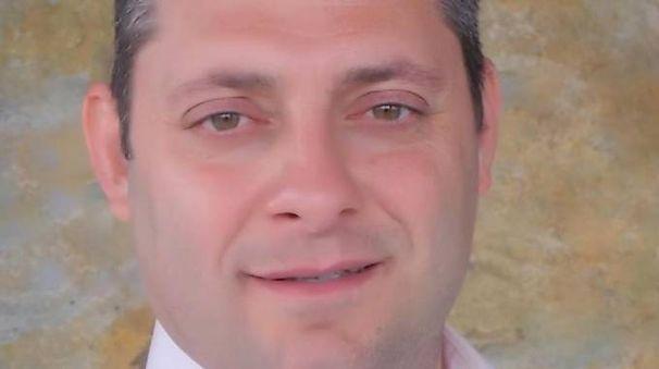 Sandro Ceccarelli, sindaco di Guardistallo