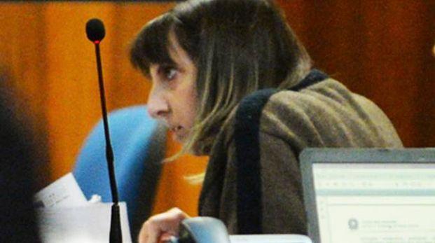 Laura Taroni a processo