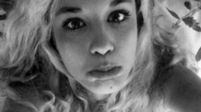 La 19enne Jessica Valentina Faoro