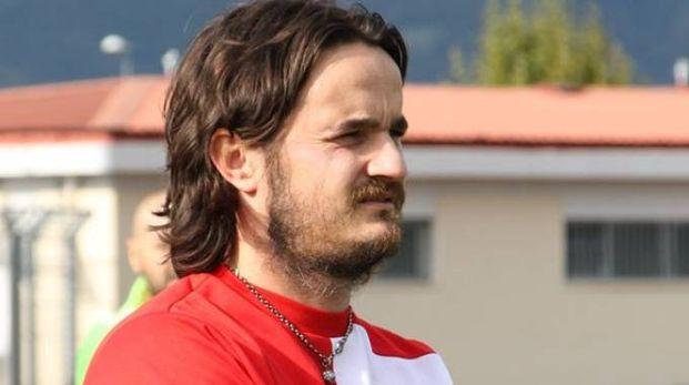 Marco Ferro (foto Elena Innocenti)