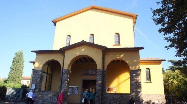 Chiesa dei cappuccini