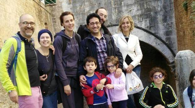 A Piccoli Passi, la rassegna di visite guidate a Siena
