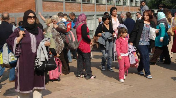A San Giuliano la popolazione continua a crescere