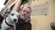 (Foto Giuseppe Cabras/New  Pressphoto)
