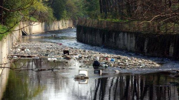 Acqua e rifiuti