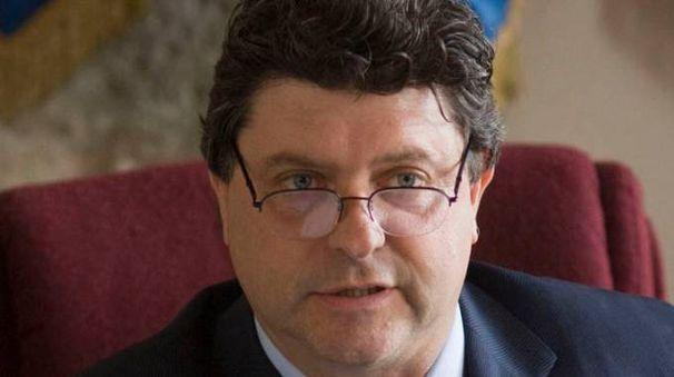 Il sindaco Grassi