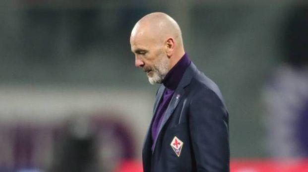 Fiorentina-Juventus (foto Germogli)