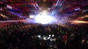 Il concerto di Caparezza (foto Fantini)
