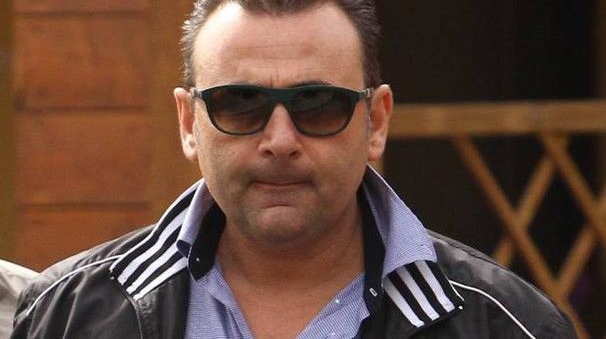 Gianluigi Sarcone, arrestato a inizio 2015, secondo l'accusa dirigeva il clan dal carcere