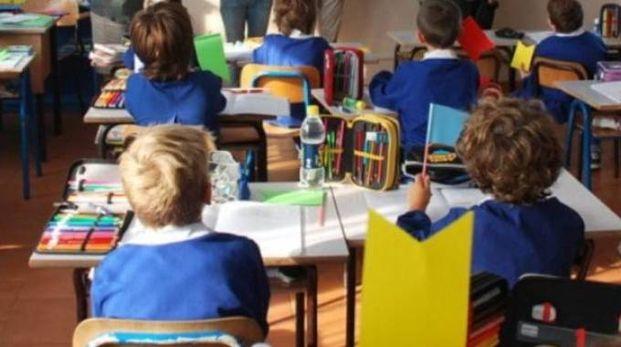 Una scuola (foto repertorio)