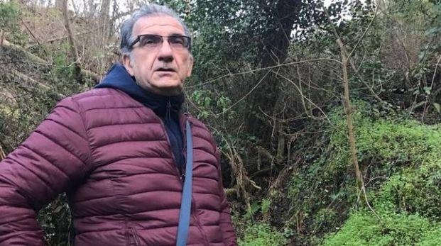 Maurizio Cozzani cerca la verità sulla morte del fratello