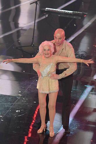 Paddy Jones e Nico Espinosa (foto LaPresse)