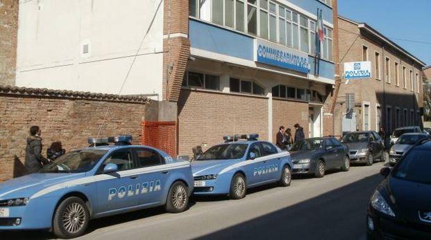Il Commissariato di Polizia di Lugo (Scardovi)