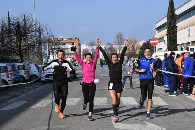 Trofeo Alia-Memorial Sandra Castellani (foto Regalami un sorriso onlus)